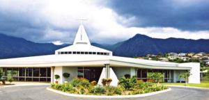 St Thereses Parish Church